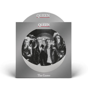 Queen: The Game Picture Disc