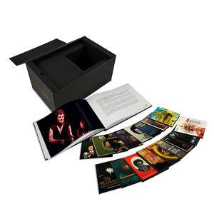 Birgit Nilsson: La Nilsson - The Complete Decca · Deutsche Grammophon · Philips Recordings