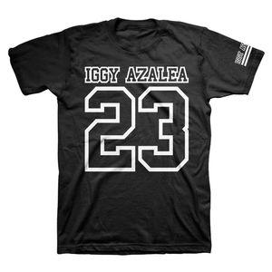 Iggy Azalea: 23 Iggy Azalia T-Shirt