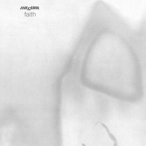 The Cure: Faith- Deluxe