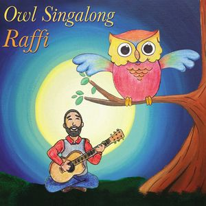 Raffi: Owl Singalong (CD)