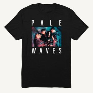 Pale Waves: Band Photo Tee