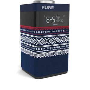 Pure: Pop Midi Marius Edition, Blue, EU/UK