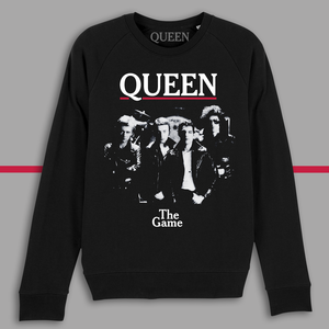 Queen: The Game Sweatshirt