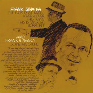 Frank Sinatra: The World We Knew