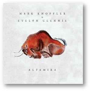 Mark Knopfler: Altamira (Official Sound Track)