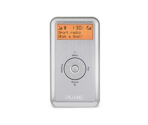 Pure: Move 2500 (Silver)