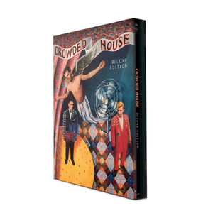 Crowded House: Crowded House Deluxe Edition