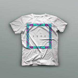 Ben Khan: 1000 T-Shirt