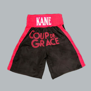 Miles Kane: Coup de Grace Boxing Shorts