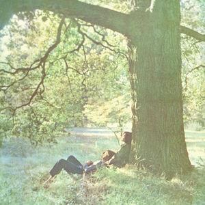 John Lennon: Plastic Ono Band LP