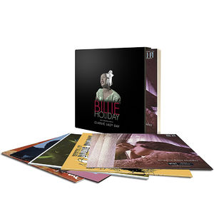 Billie Holiday: Billie Holiday: Classic Lady Day 5LP