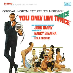 Various Artists: You Only Live Twice