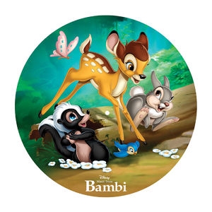 Various Artists: Music From Bambi