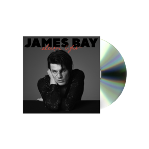 james bay: Electric Light Standard CD