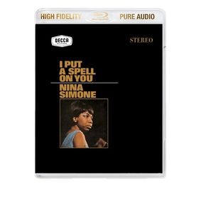 Nina Simone: I Put A Spell On You: Blu-Ray Audio