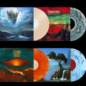 Crown Lands: Crown Lands - Essential Vinyl Bundle