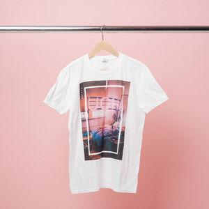 The 1975: UGH! Neon T-Shirt