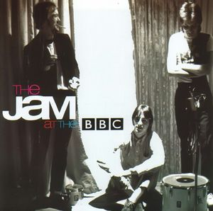 The Jam: The Jam at The BBC