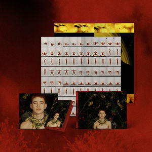 Years & Years: Palo Santo Signed Deluxe CD Bundle