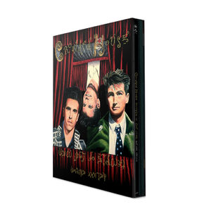 Crowded House: Temple of Low Men Deluxe Edition