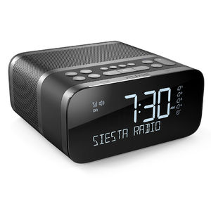 Pure: Siesta S6 Graphite EU/UK