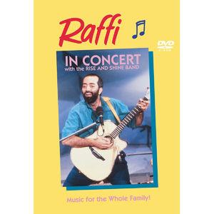 Raffi: In Concert (DVD)