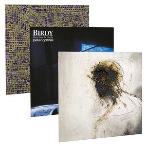 Peter Gabriel: Peter Gabriel Soundtracks Bundle