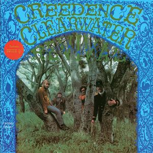 Creedence Clearwater Revival : Creedence Clearwater Revival