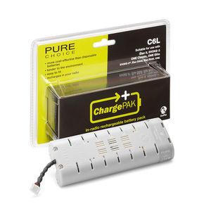 Pure: ChargePAK C6L