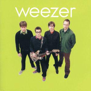 Weezer: Green Album