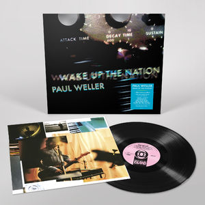 Paul Weller: Wake Up The Nation - 10th Anniversary Remix Edition: Exclusive Vinyl