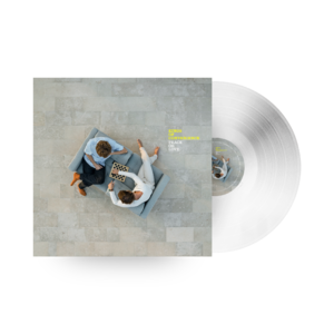 Kings of Convenience: Peace Or Love: Limited Edition White Vinyl