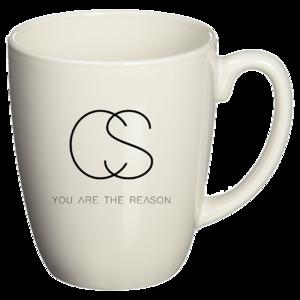 Calum Scott: You Are The Reason Mug