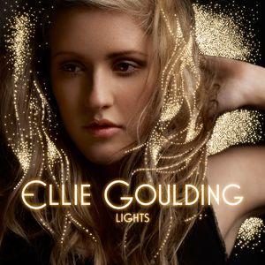 Ellie Goulding: Lights: CD Album