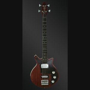 Brian May: Brian May Bass