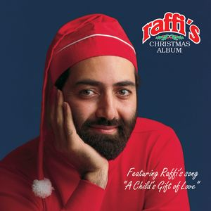 Raffi: Christmas Album (CD)