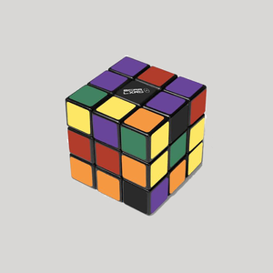 Scarlxrd: Isxlatixn Cube