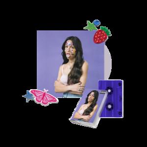 Olivia Rodrigo: CD + UK EXCLUSIVE CASSETTE