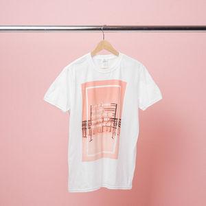 The 1975: Neon T-Shirt