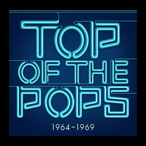 Various Artists: Top Of The Pops (1964-69)