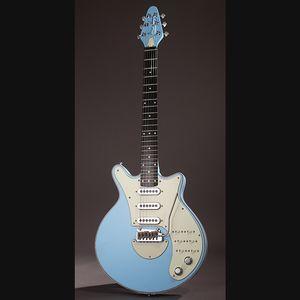 Brian May: Brian May Special - Azzurro
