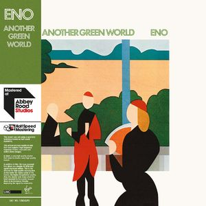 Brian Eno: Another Green World: Half Speed Master