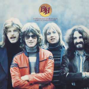 Barclay James Harvest: Everyone Is Everybody Else