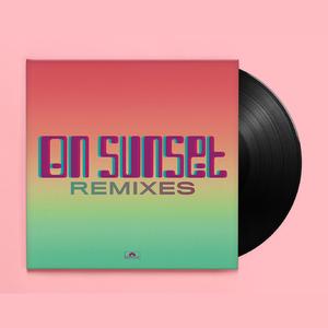 Paul Weller: On Sunset Remix 12
