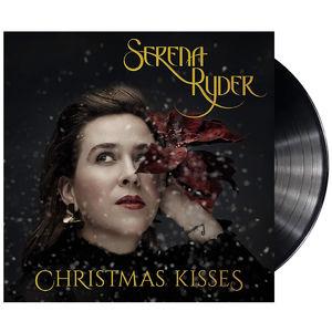 Serena Ryder: Christmas Kisses (LP)