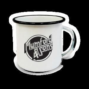 Mumford & Sons : Logo Mug