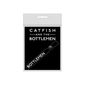 Catfish And The Bottlemen: WRISTBAND