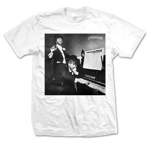 Chas & Dave: Chas and Dave Mr Woogie T-Shirt