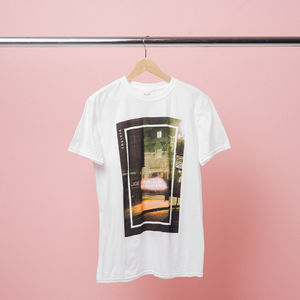 The 1975: The Ballad Of Me And My Brain Neon T-Shirt